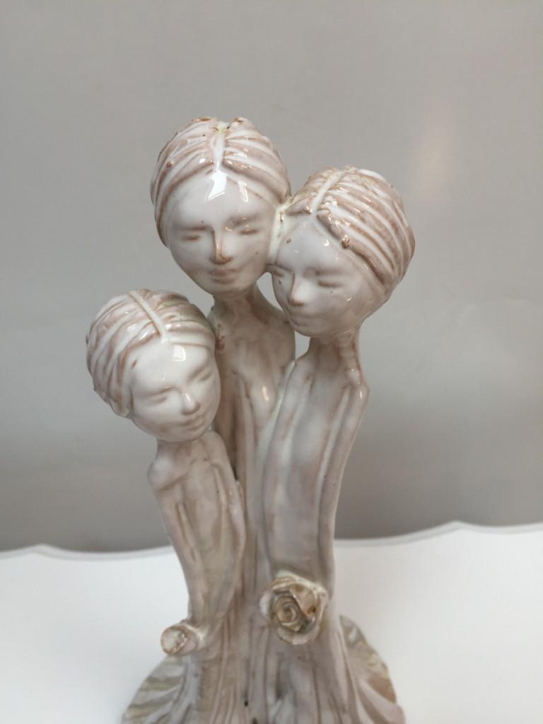 Terrakotta szobor