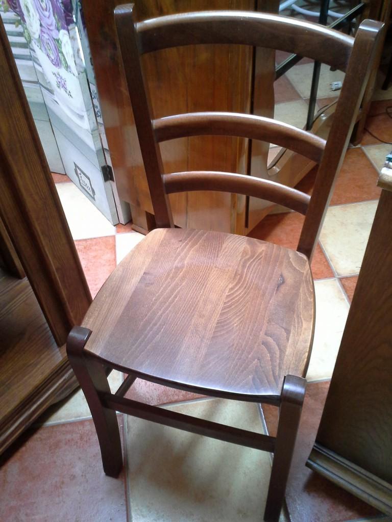 Toscana bükk szék