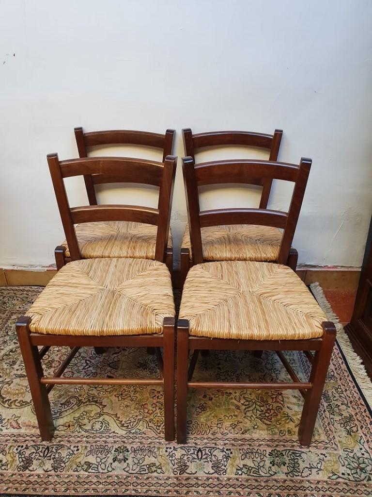 4 db gyerek szék