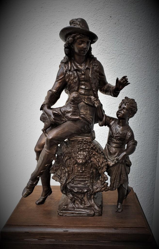 Antik szobor